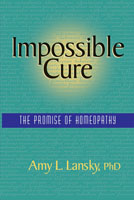 Impossible Cure, by Amy L. Lansky